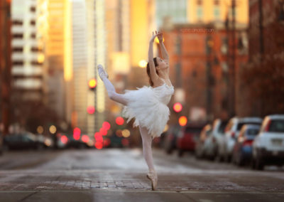Denver dance, ballet dancer portrait photographer 004